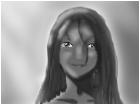 My self-portrait ^^.