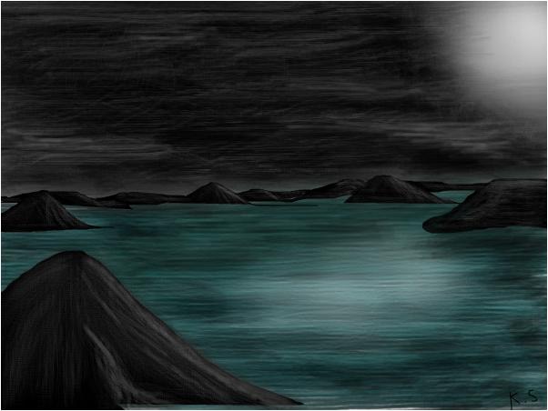 Dark Stormy Night