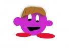 Wierd Kirby