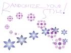 Randomize Your Style!
