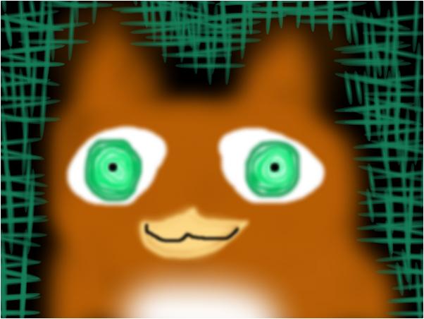 Lucky Jade Owl