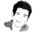 Logan Henderson From: Big Time Rush
