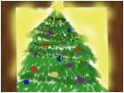 simple cristmas tree