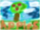the apple trre