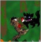 scourge and tigerstar