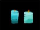 Candle <3