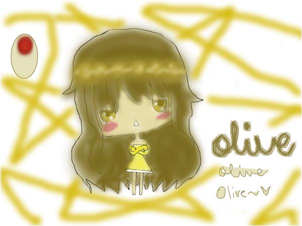 Olive ~<3